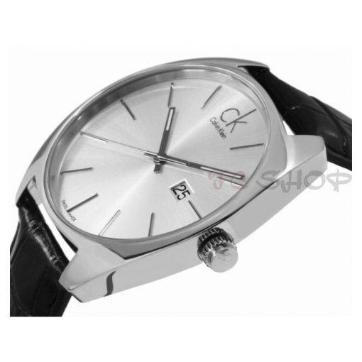 Montre CALVIN KLEIN Exchange, K2F21120 analogique Quartz