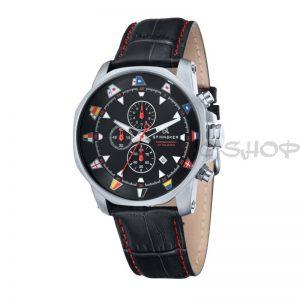 Montre chronographe SPINNAKER SP-5012-04 Quartz Japanese Miyota OS10 avec date