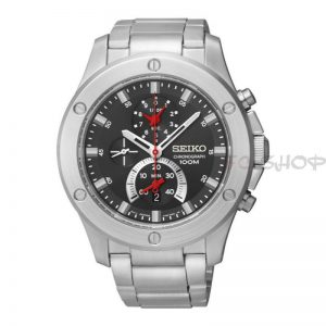 Montre chronographe Seiko SPC095P1 Quartz