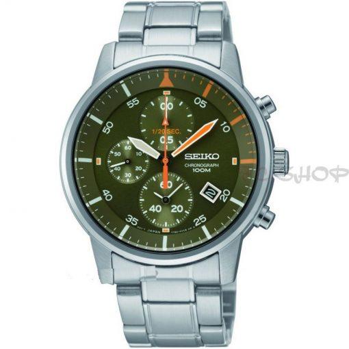 Montre chronographe Seiko SNDE05P1 Quartz