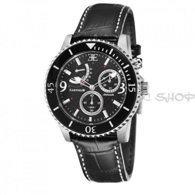 Montre Thomas Earnshaw ES-8008-01 Admiral