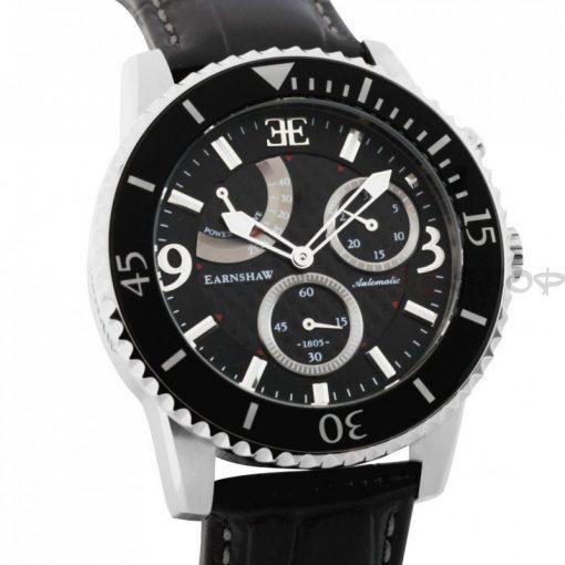Montre Thomas Earnshaw ES-8008-01 Admiral