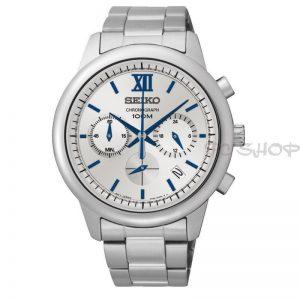 Montre chronographe SEIKO SSB145P1 mouvement Quartz