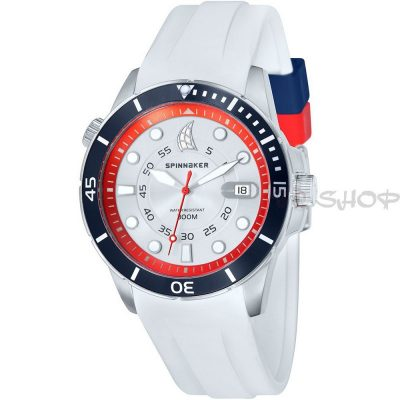 Montre homme analogique SPINNAKER Helium SP-5005-016 mouvement Japanese Miyota 2415