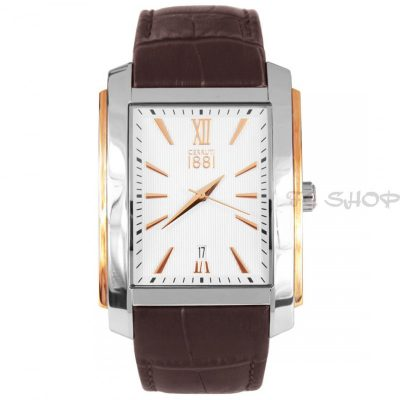 Montre analogique CERRUTI CRB040C213C Collection Firenze III