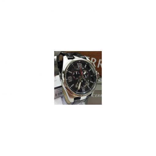 Montre chronographe CERRUTI 1881 CRA088N222G Collection Mercurio