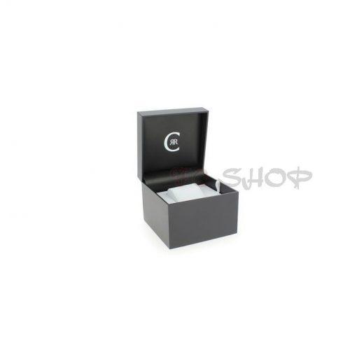 Montre chronographe CERRUTI 1881 CRA101D271G Collection Carrara