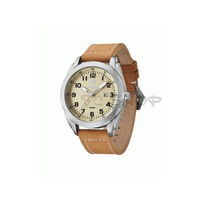 Montre homme TIMBERLAND, modèle NEWMARKET
