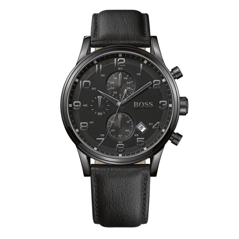 36affbb7428 Montre homme Hugo Boss