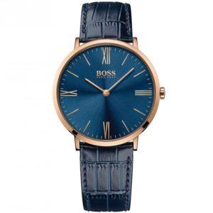 Montre homme Hugo Boss, Jackson bleu HB1513371
