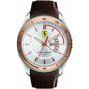 Montre homme Scuderia Ferrari Gran Premio 830184