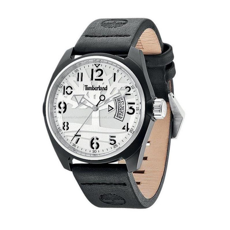 montre analogique homme timberland