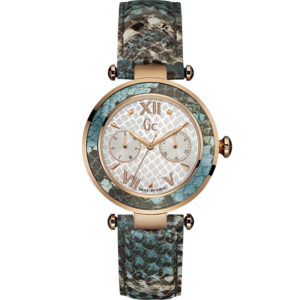 Montre femme collection Guess Sport Chic Y09002L1